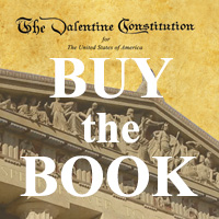 Buy Valentine Constitution Book