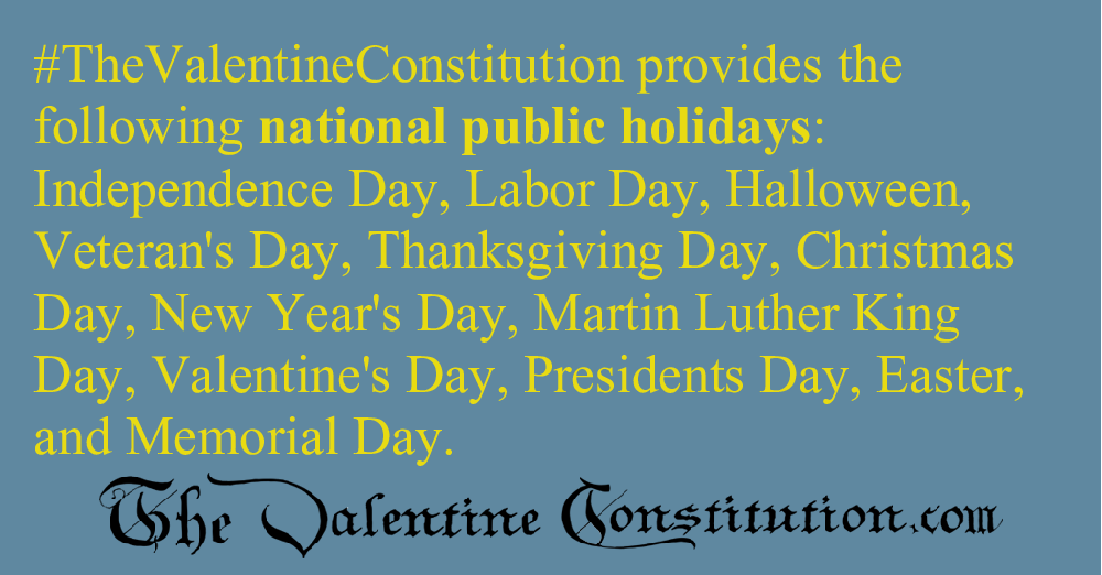 RIGHTS > AMERICAN CULTURE > American Cultural Holidays