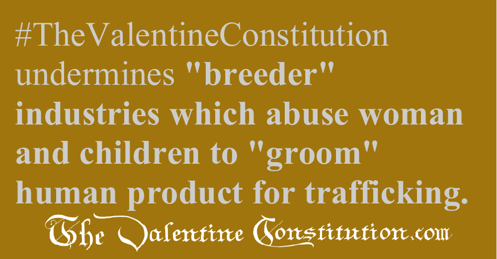RIGHTS > MORALITY > Breeder Industries Limited