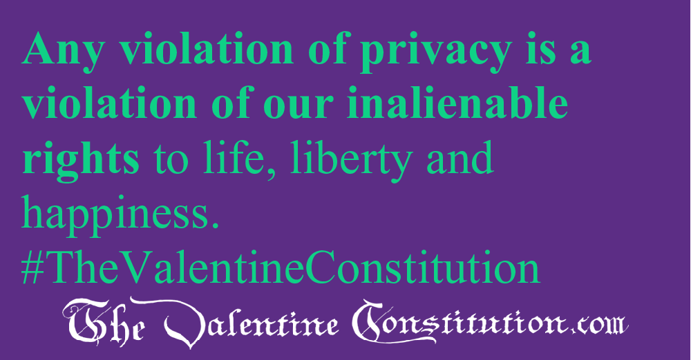 RIGHTS > PRIVACY > Celebrities and Officials