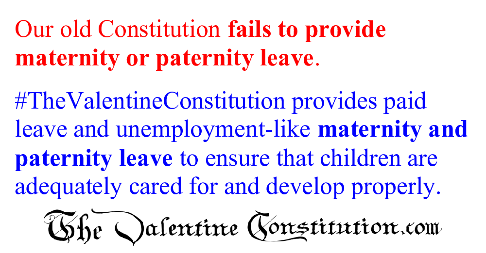 CONSTITUTIONS > COMPARE BOTH CONSTITUTIONS > Children's Rights