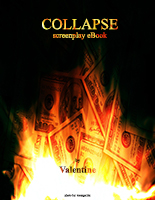 COLLAPSE screenplay eBook by Valentine