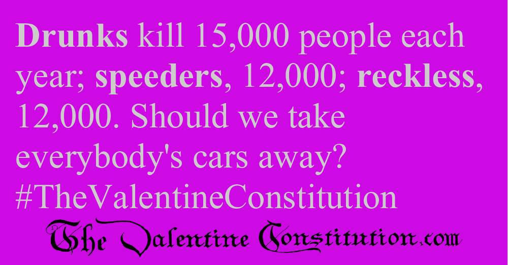 RIGHTS > GUNS > Death Statistics in USA