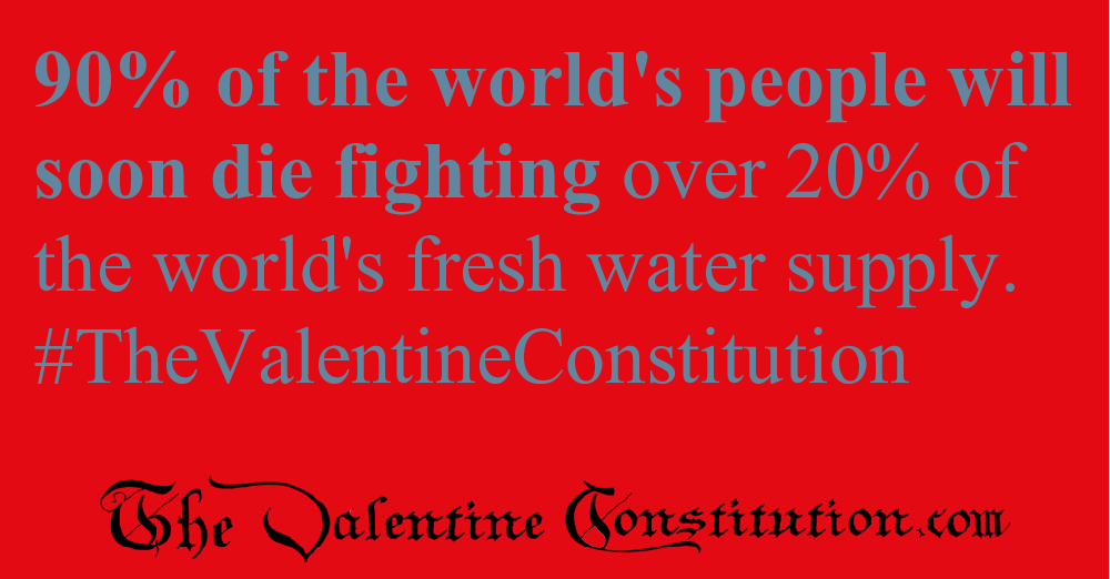 ENVIRONMENT > WATER > Dwindling Water Supplies