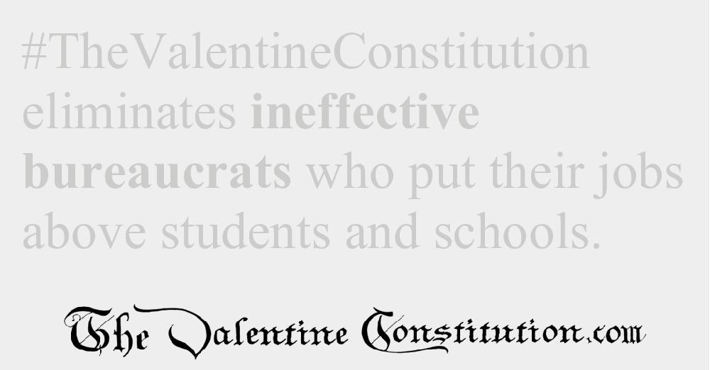 SCHOOLS > TEACHERS > Firing Teachers and Administrators
