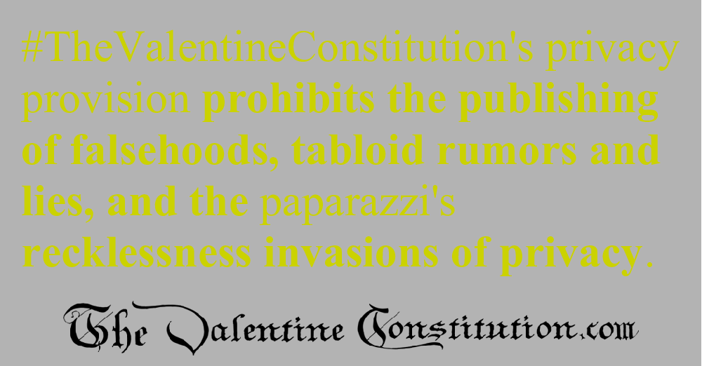 RIGHTS > FOUNDATIONAL RIGHTS > Freedom of the Press