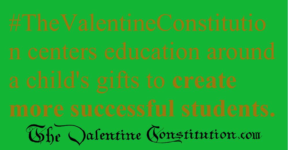 SCHOOLS > PREPARING our CHILDREN > Gift Class
