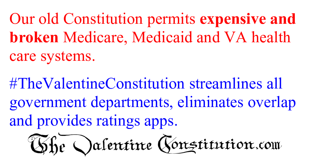 CONSTITUTIONS > COMPARE BOTH CONSTITUTIONS > Health Care