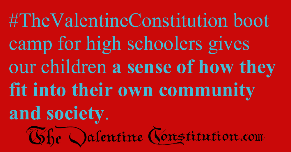 SCHOOLS > SOCIAL DEVELOPMENT > High School Boot Camp