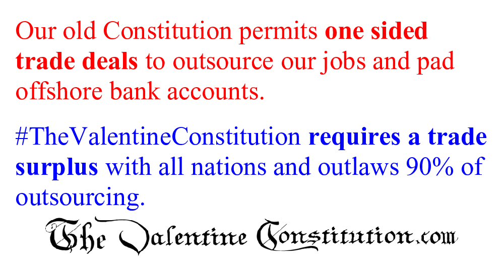 CONSTITUTIONS > COMPARE BOTH CONSTITUTIONS > Jobs and Monopolies
