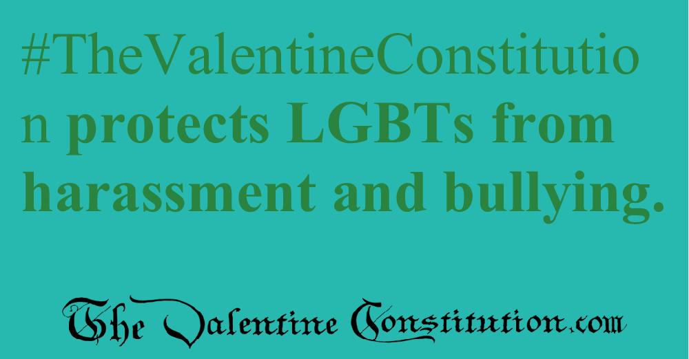 RIGHTS > LGBTs > LGBT Harassment