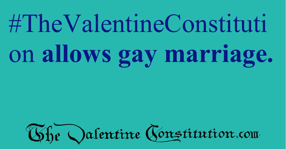 RIGHTS > LGBTs > LGBT Marriage and Adultery
