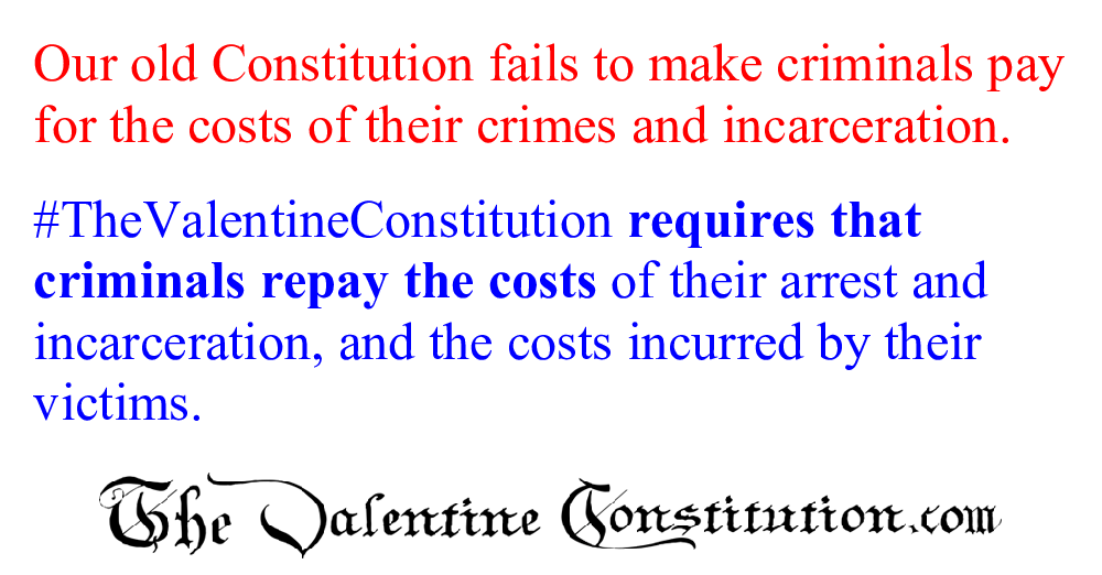 CONSTITUTIONS > COMPARE BOTH CONSTITUTIONS > Law Enforcement