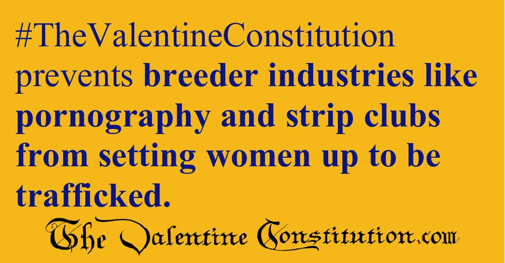 RIGHTS > WOMEN > No Breeder Industries