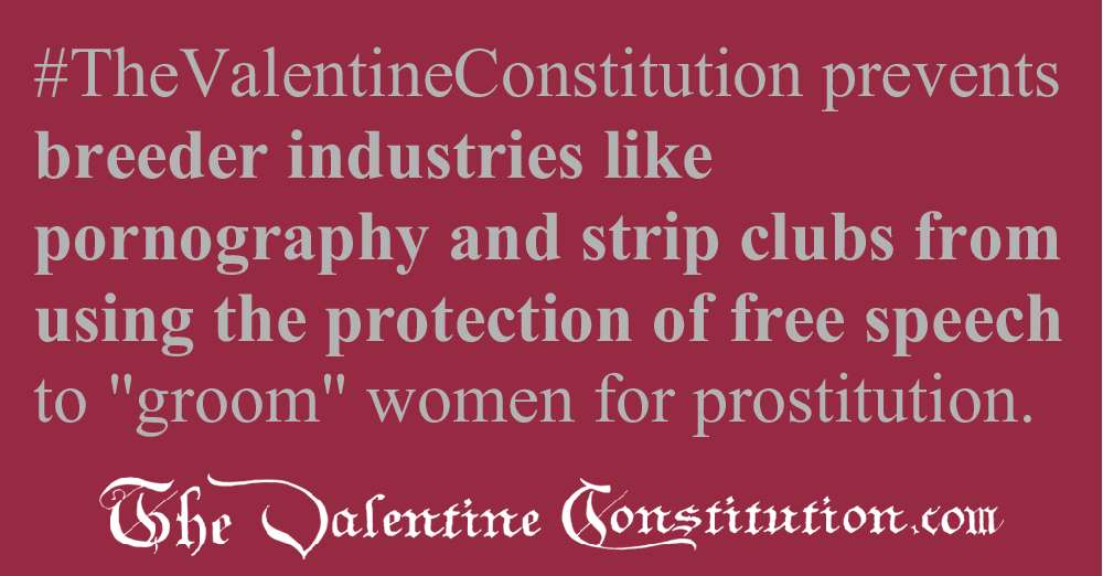 RIGHTS > WOMEN > No Breeder Industries