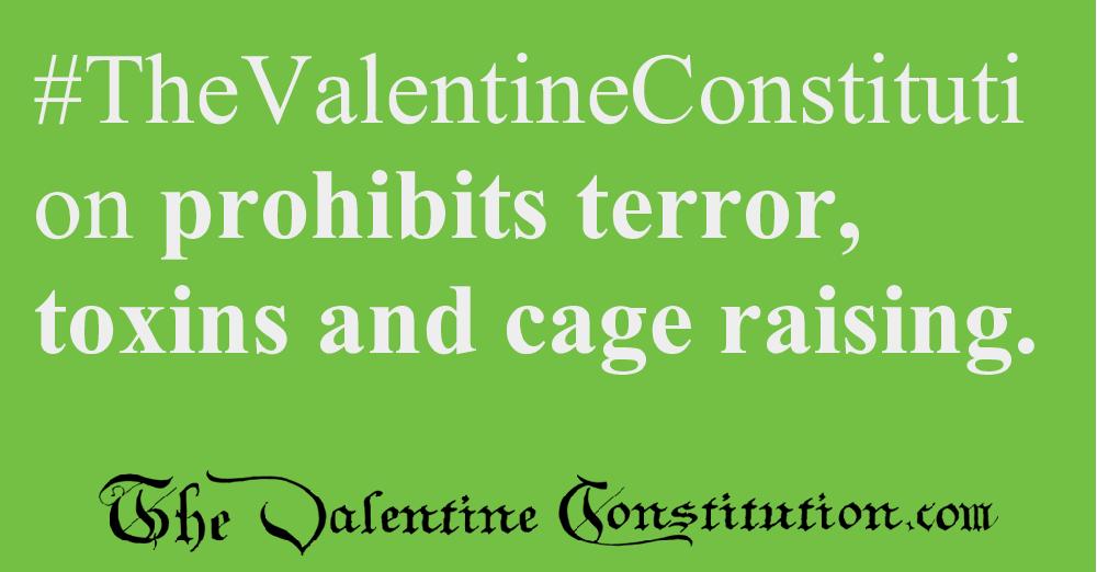 ENVIRONMENT > ANIMAL RIGHTS > No Captive Animals