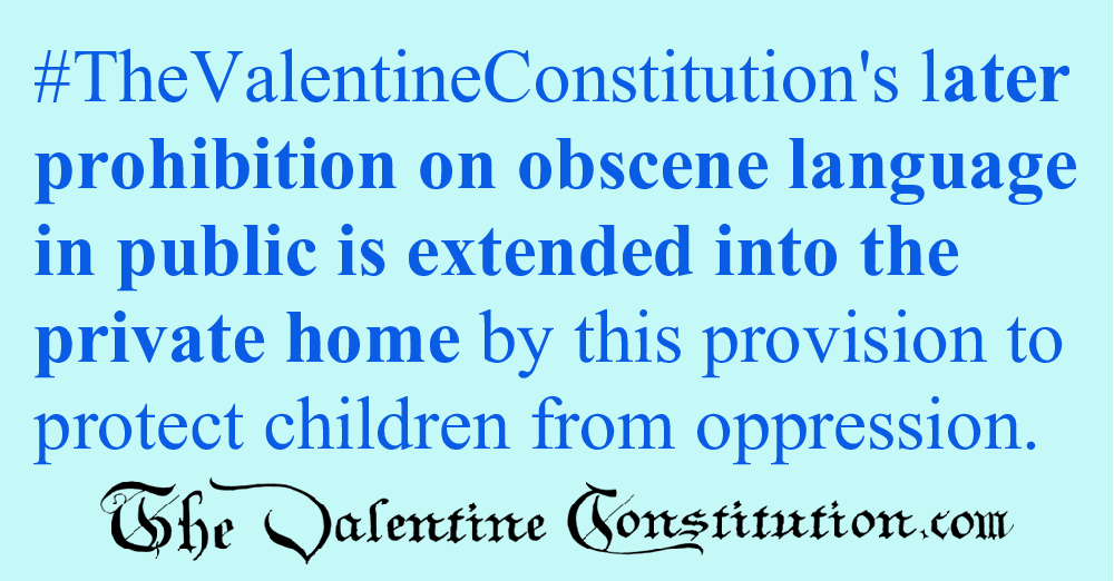 RIGHTS > CHILDRENS RIGHTS > No Child Oppressed