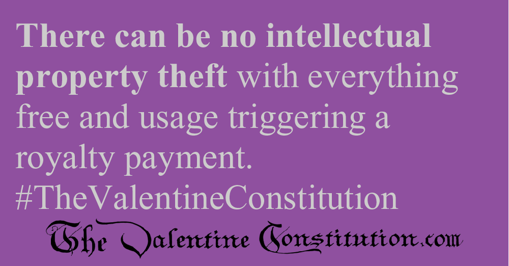 ECONOMY > INTERNET MARKETPLACE > No Intellectual Property Theft