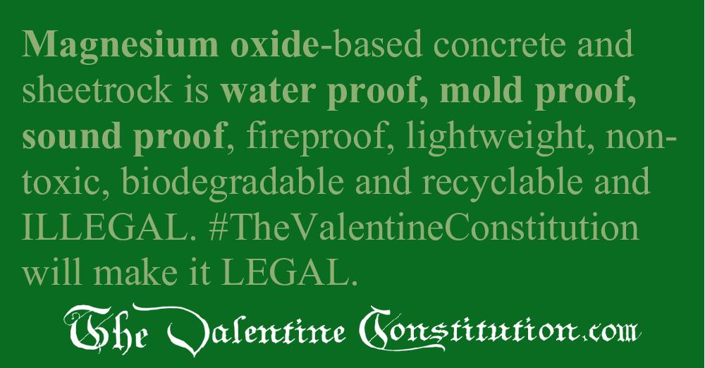 ENVIRONMENT > NON TOXIC MATERIALS > Nontoxic Building Materials