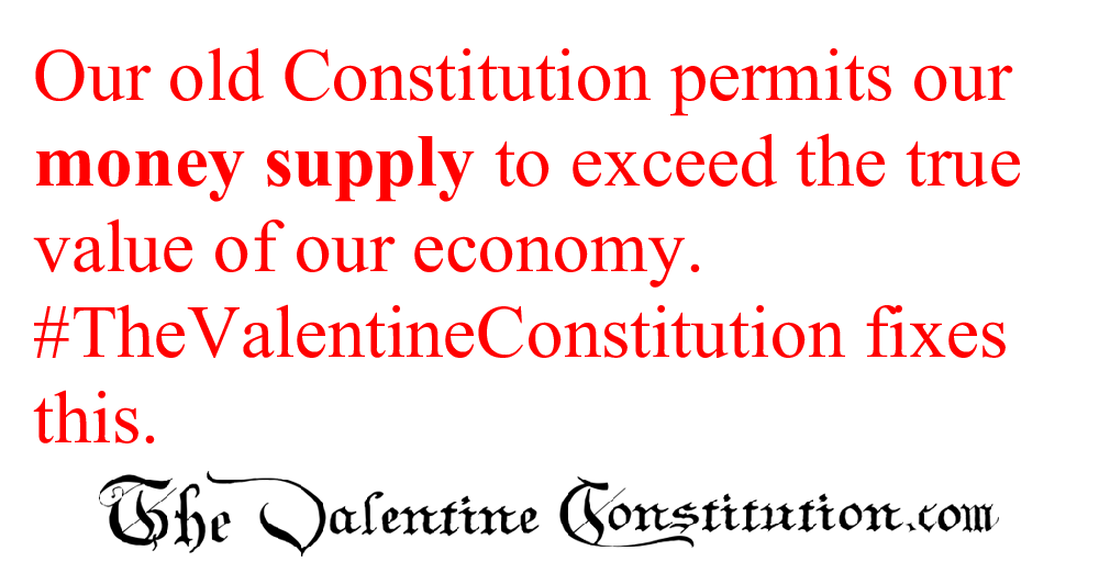 CONSTITUTIONS > WHAT'S WRONG with our CONSTITUTION? > Our National Debt