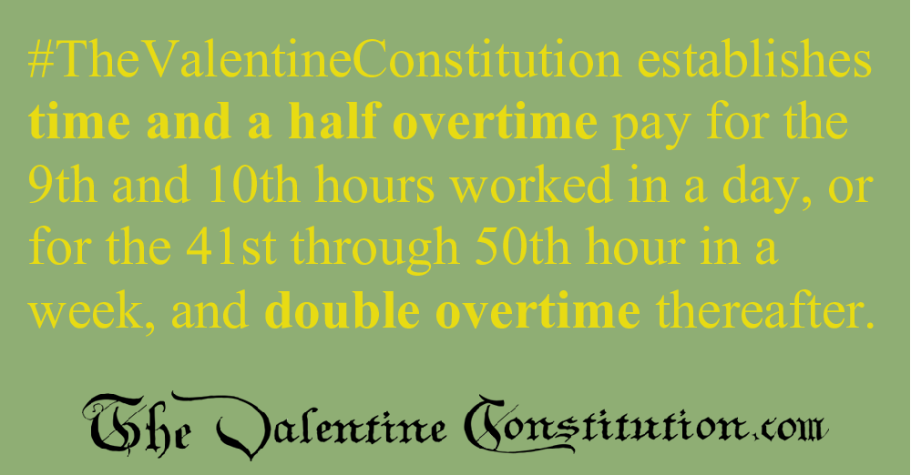 ECONOMY > JOBS > Overtime, Severance, Vacation Pay