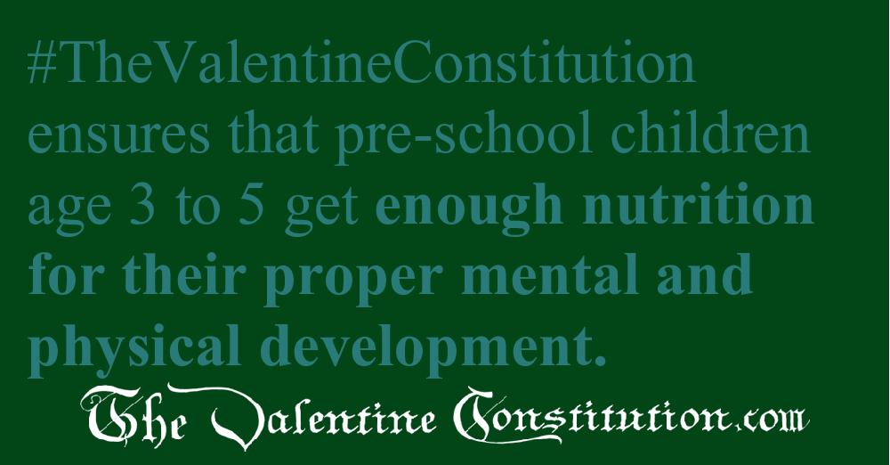 SCHOOLS > PREPARING our CHILDREN > Pre School