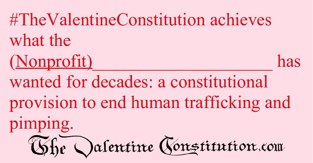 RIGHTS > WOMEN > Prostitution and Trafficking