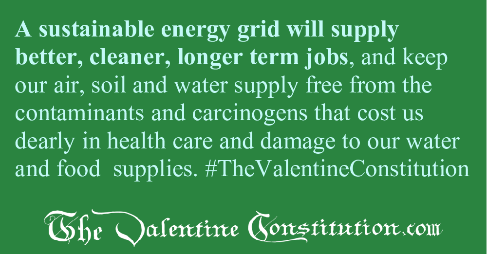 ENVIRONMENT > ENERGY > Renewable Energy Grid