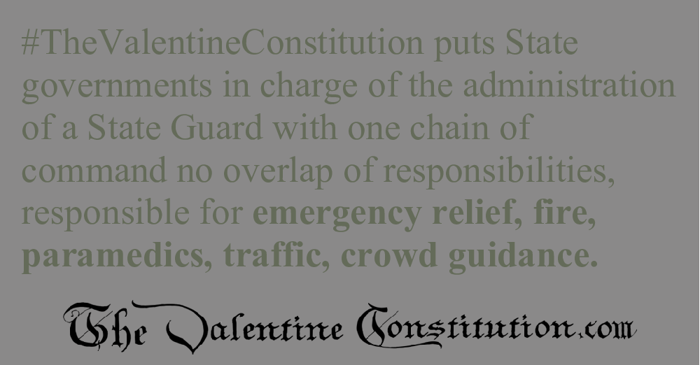 LEGISLATIVE BRANCH > LEGISLATURES > State Responsibilities