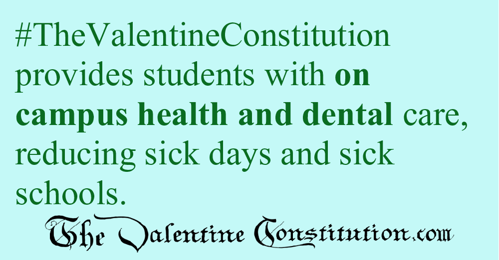 SCHOOLS > STUDENT HEALTH > Student Health Care