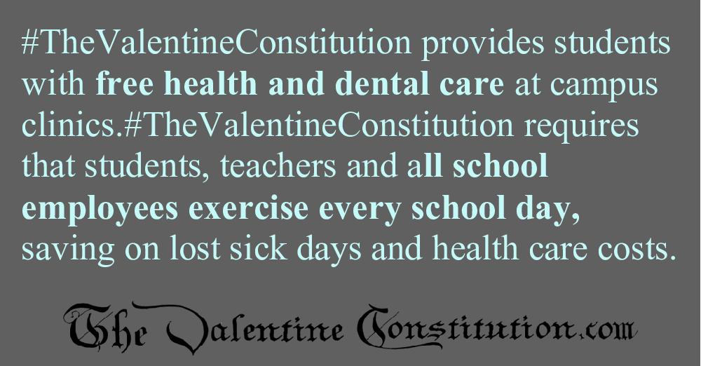 SCHOOLS > STUDENT HEALTH > Student Health Care