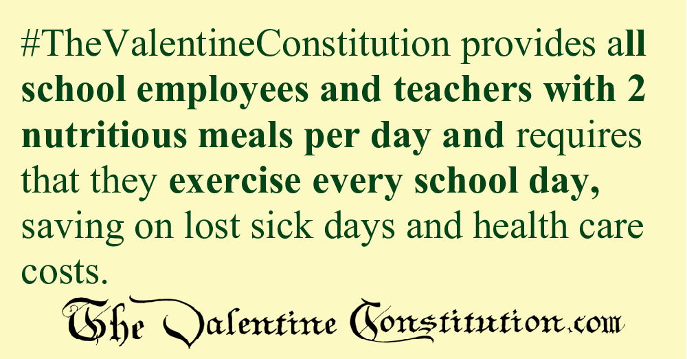 SCHOOLS > STUDENT HEALTH > Student Meals and Nutrition