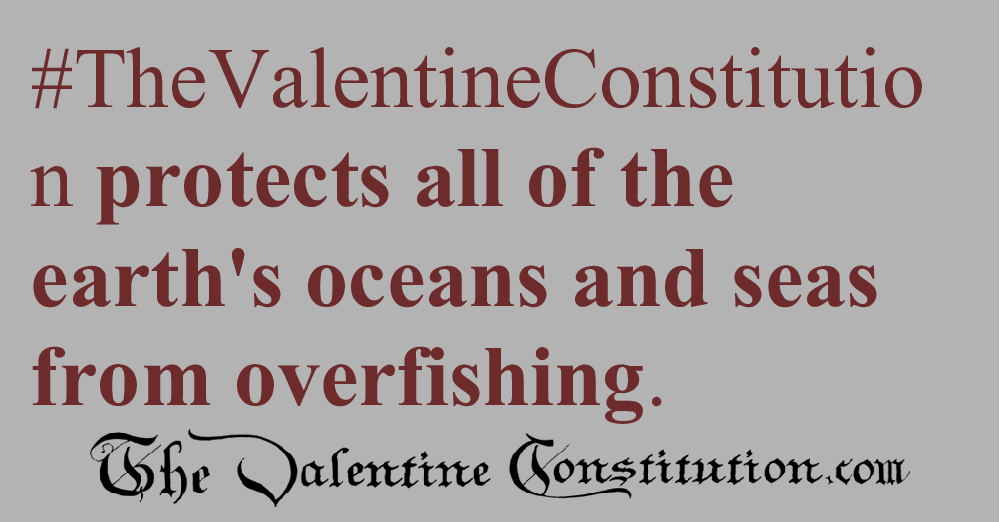 ENVIRONMENT > TERRITORIAL WATERS > Sustainable Ocean Fishing