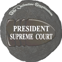 President and Supreme Court
