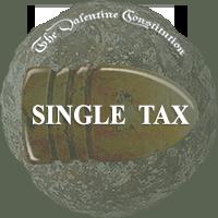 Single Tax