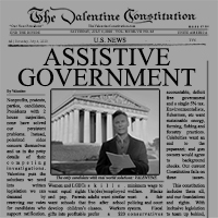Assistive Government