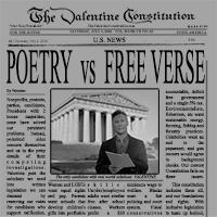 Poetry vs Free Verse