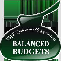 Balanced Budgets