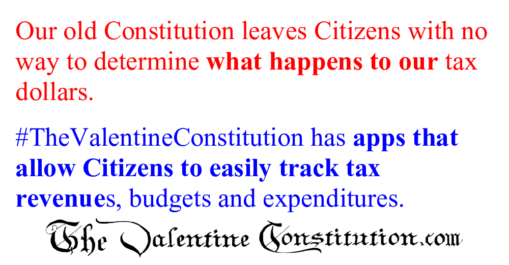 CONSTITUTIONS > COMPARE BOTH CONSTITUTIONS > Taxes