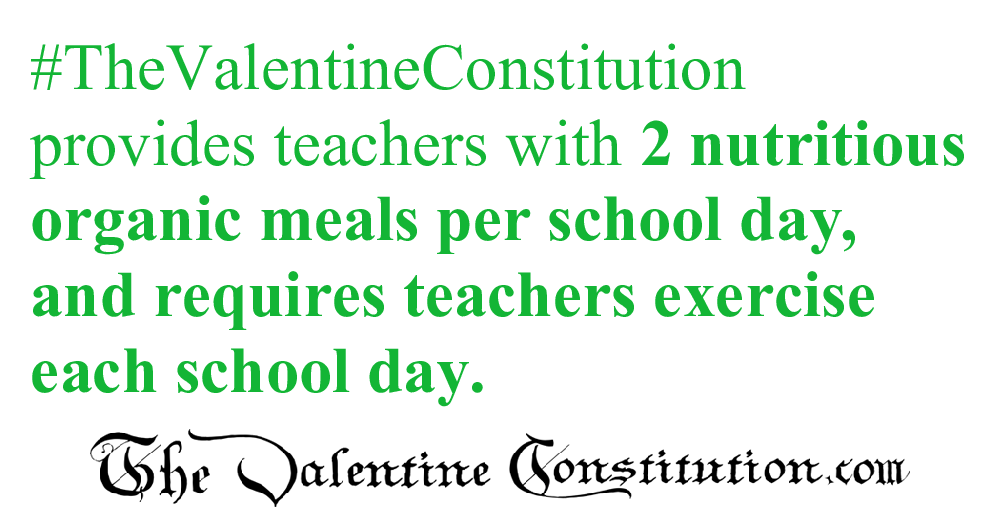 SCHOOLS > TEACHERS > Teachers Health Benefits
