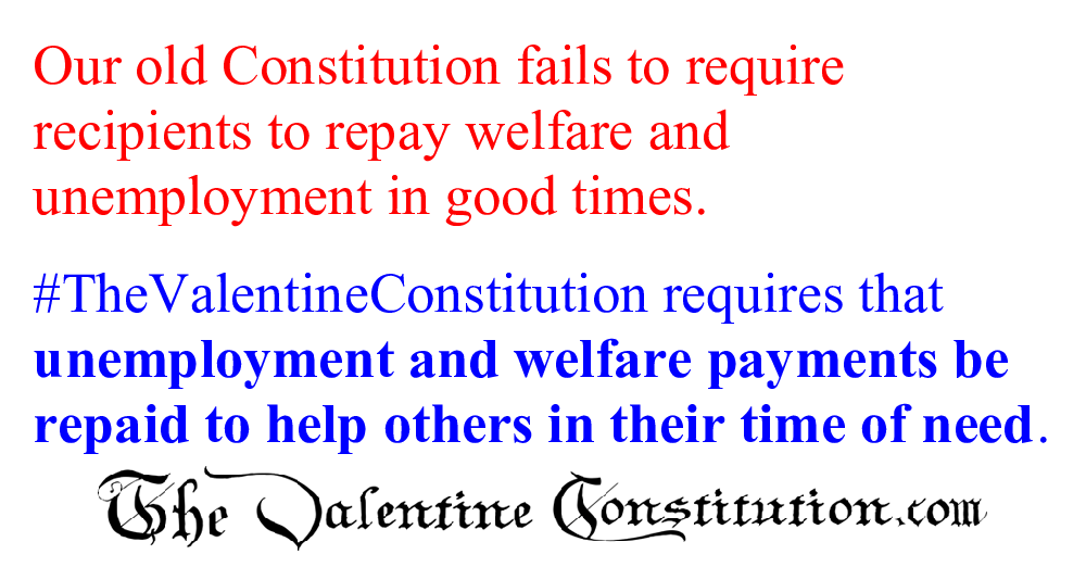 CONSTITUTIONS > COMPARE BOTH CONSTITUTIONS > Welfare